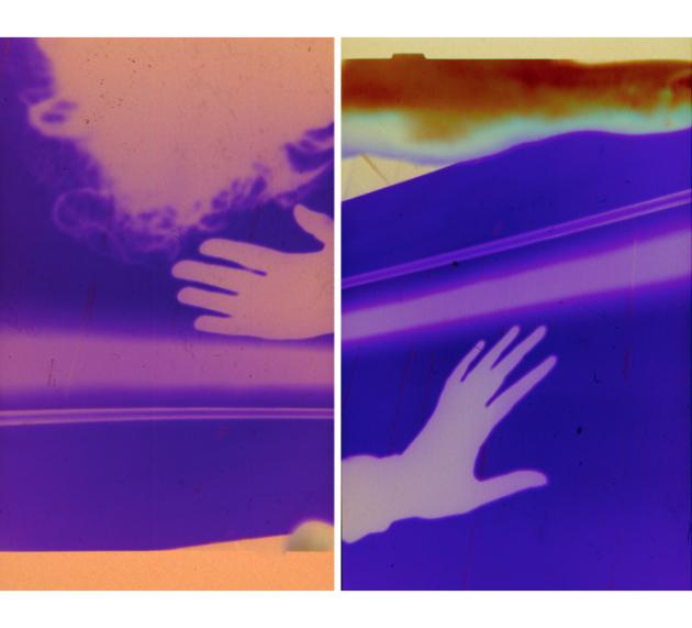 © Barbara Schober – Change of Perspective – Hands On