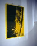 Boundaries, Plexiglas-Arbeit, Kunstverein Stuttgart